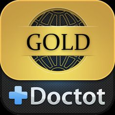 In partnership with GOLD, Doctot has produced the official GOLD COPD App. This much-celebrated App uniquely provides the GOLD strategy for treating Chronic Obstructive Pulmonary Disease (COPD) in a user-friendly and easily navigable format with interactive tables and charts.     Doctot GOLD COPD (which can be downloaded at: https://itunes.apple.com/ie/app/gold-copd-strategy/id576193649?mt=8) also contains the GOLD sanctioned Combined Assessment of COPD scale.