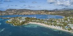 Cocobay Resort (Antigua) - Bolans - Tripadvisor Best All Inclusive Resorts, Vacation Resorts, Caribbean Vacations, Best Vacations, Caribbean Sea, Hermitage Bay, Famous Places In France, Lanai Island, Marina Resort