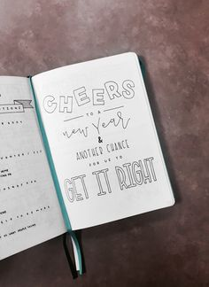 The Illustrated Bullet Journal - Bullet Journal