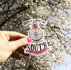 16 Best Stuck On Sg Prep Images Southern Girls Prepping Sticker