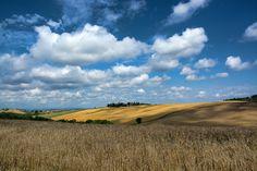 Italian landscape by Elio Ausili on 500px