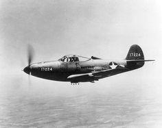 Le Bell P-39 Airacobra est un chasseur américain de la WW2.  Il fut utilisé avec des résultats médiocres par les Américains dans le Pacifique, puis avec une relative efficacité par les Français en Afrique du Nord et Italie (pour l'appui au sol) et surtout par les Soviétiques qui appréciaient beaucoup sa puissance de feu en couverture à basse et moyenne altitude (5 000 m) où il savait se montrer particulièrement percutant en attaque au sol ou contre des bombardiers. Wiki