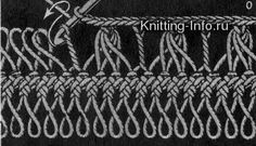 Lots more stitches on this site
