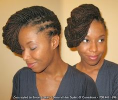 #locs #dreadlocks #dreads http://www.ilovelockology.com http://www.facebook.com/lockology