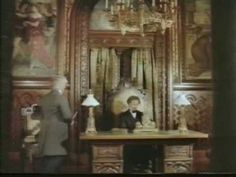 """http://angerburg.blogspot.com/    This episode from the 1990s TLC series titled """"Great Castles of Europe"""" spotlights the fairy-tale Bavarian castle Neuschwanstein, one of the most beautiful castles in the world, and tells the story of its visionary builder, the tragic King Ludwig II."""