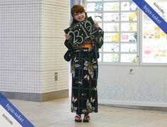 YURI san・石川版 | BIJIN-TOKEI(美人時計) 公式ウェブサイト