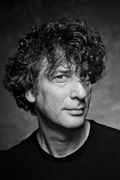 #Music: Portraits of Neil Gaiman and the Music that Changed his Life (via @BackstageRider)