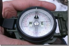 How To Use An Emergency Azimuth – Orienteering 101