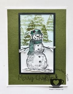 Holiday Cards, Christmas Cards, Team Challenges, Stamping Up Cards, Paper Pumpkin, Christmas And New Year, Paper Design, Stampin Up, Card Making