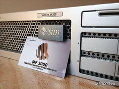 Sun Microsystems, Marshall Speaker, Computers, Waiting Staff