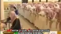 Kabe İmamı Fecr Suresini Okurken Cemaati Ağlatıyor - YouTube