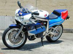 Suzuki GSX-R Slingshot 750 (88-91) et 1100 (89-92) - Page 39