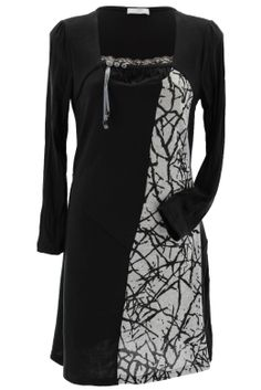 Mia Knit Dress - Be on-trend yet super comfortable in a knit dress. Perfect for all day wear - be it at the office or out to lunch with friends. Dress the outfit up or down by selecting OFM flats or heels. Then team it with a gorgeous handbag and accessories to complete the look.