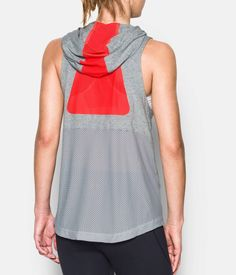 Shop Under Armour for Women's UA Hooded Vest in our Womens Tops department.  Free shipping is available in US.