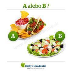 Čo máte radšej?