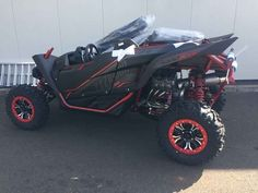 New 2017 Yamaha YXZ1000R SS SE ATVs For Sale in Oregon. 2017 Yamaha YXZ1000R SS SE, -$1000 trade up incentive. NO freight or set up fees. Call 503-769-8888 2017 Yamaha YXZ1000R SS SE SHIFTY GOOD LOOKS The YXZ1000R SS SE shifts the pure sport Side-by-Side class to another level with fully adjustable FOX 2.5 Podium X2 shocks, bead lock wheels, eye-catching color scheme and more. Features may include: All-New Yamaha Sport Shift 5-Speed Sequential Shift Transmission Yamaha breaks new ground with…