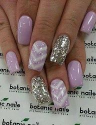 Love! May choose these for my next set of nails.
