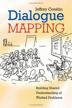 In contrast to the use of agendas and restrictive structures, dialogue mapping is a facilitation technique that allows the intelligence and ...