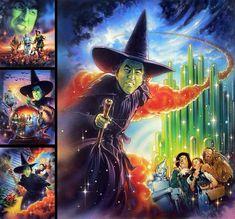 Steven Chorney :: Wizard of Oz