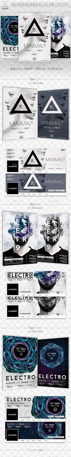 Electronic Music Poster\/ Flyer Music posters, Festival posters - music flyer
