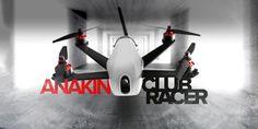 Sky-Hero Anakin Club Racer - Obchod s drony