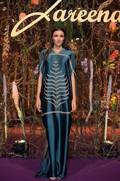 Mode: Zareena 2013 Collection
