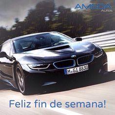 Feliz fin de semana! Ameda Autos \ Bmw, Vehicles, Instagram Posts, Bon Weekend, Autos, Rolling Stock, Vehicle, Tools