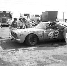 Richard Petty, King Richard, 1970 Roadrunner, Nascar Racers, Kyle Petty, American Stock, Crate Motors, Vintage Racing, Mopar
