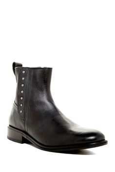 Star NYC Button Boot by John Varvatos on @HauteLook
