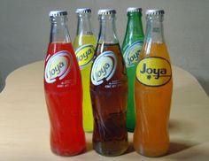 Joya Soda | Botellas de soda de Joya (refresco de Joya)