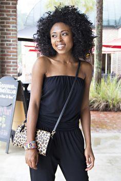 "Tart ""Danika"" Jumpsuit — BleuBelle Boutique - Savannah Designer Clothing"