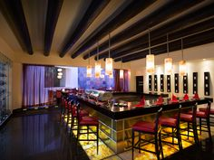 Zen+Restaurant+at+Hard+Rock+Hotel+Vallarta.+