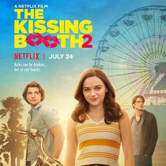 Joey King, Kissing Booth, July 24, 2 Instagram, Good Movies, Funny Pictures, Funny Pics, Movie Tv, Tv Shows