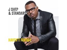 Gospel Recording Artist J. Shep stops by Conversations LIVE 06/20 by conversationswithmusic | Music Podcasts