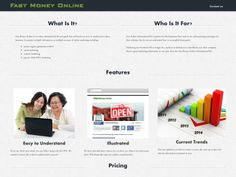 ① Fast Money Online General Marketing.pdf - http://www.vnulab.be/lab-review/%e2%91%a0-fast-money-online-general-marketing-pdf