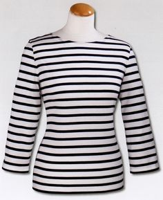 French nautical shirt ... yes, please.