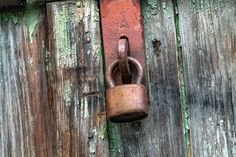 old lock witch latch Rust, Witch, Personalized Items, Detail, Photography, Vintage, Fotografie, Photograph, Witches