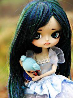 Marina la jolie Dal...