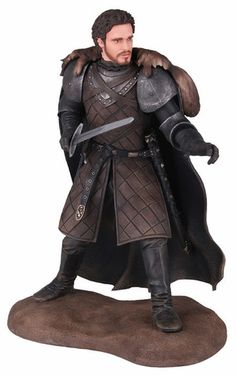 Robb Stark Figurine: Game of Thrones