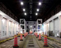 OVH Fills Massive Quebec Data Center With Cube-Shaped Hosting Towers #Ovh