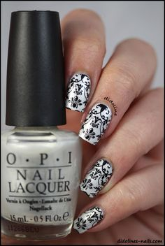 Fashion Friday - Inspiration Cannes ~ Didoline's Nails