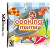 Cooking Mama - Nintendo DS: Let's get cookin', Mama! Now you can learn how to cook on your Nintendo DS! Prepare foods, combine raw ingredients, cook the meal and present your culinary masterpiece to Mama for your final score. Nintendo Ds, Nintendo Switch, Nintendo Games, Games W, Games To Play, Board Games, Cry Anime, Anime Art, Game Of Life