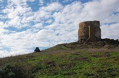 CABRAS (torre di San Giovanni di Sinis)