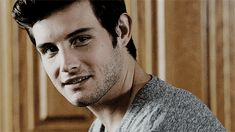 And this sweet one from Nico Tortorella. | 39 Guys So Hot They'll Make You Instantly Pregnant