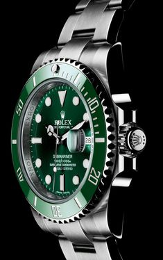Great Color Rolex