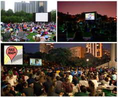 The 12 Essential Movies To See In The Parks This Summer