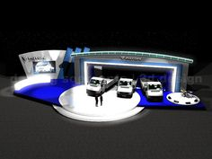 2004 - 2008 Event Organizer Project  The Designs from several event & proposal material  Software: 3DSmax7 - 9 (Scanline Render)                 Adobe Photoshop CS2