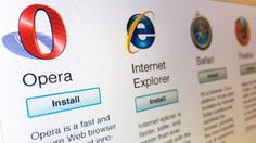 Windows web browser ballot  IT Managers Toolbox - #1 Resource for IT Professionals