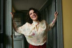 Camicia modello Giulia  di Les Chourettes su DaWanda.com