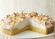 Cream of Tartar: What It Is and How to Use It   Lemon Meringue Pie